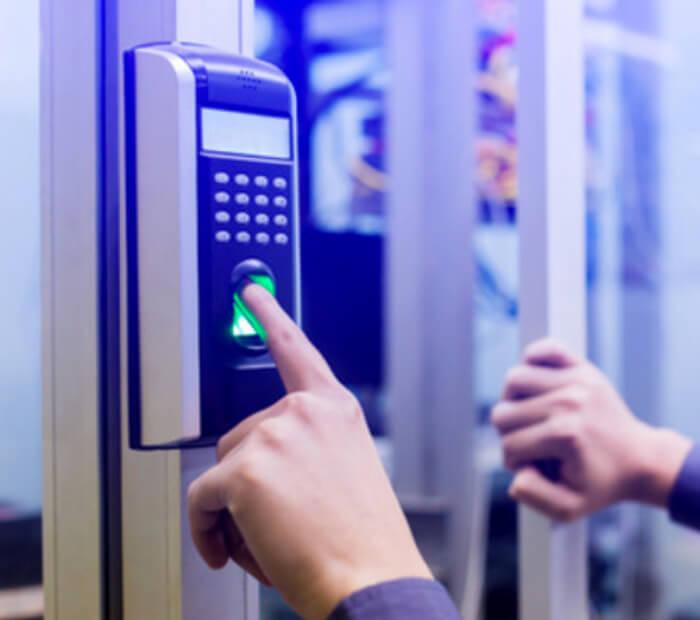 Terminales biometricas